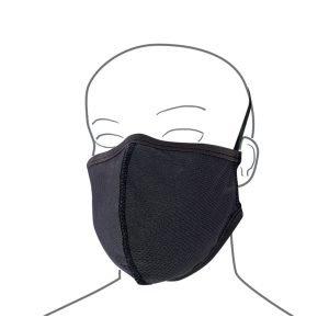 mascherine G-mask in grafene in tessuto lavabile a tre strati Ortopedia Marchetti Sarnico Bg